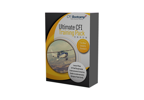 Ultimate CFI Training Pack | Instant Download