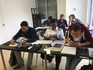 A look at the June class in Miami