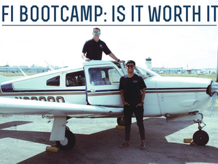 CFI Bootcamp Review - A Miami Students Review