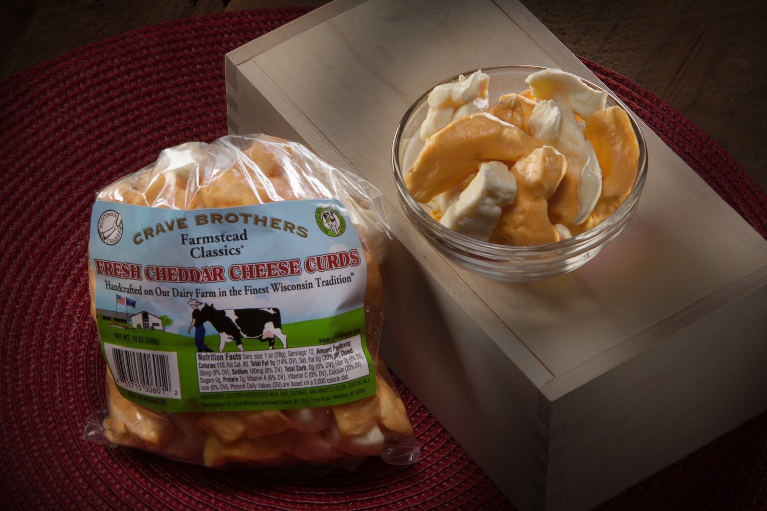 chd curds