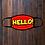 Thumbnail: Hello Facemask