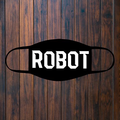 Robot Facemask