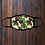 Thumbnail: Camouflage Facemask - 1