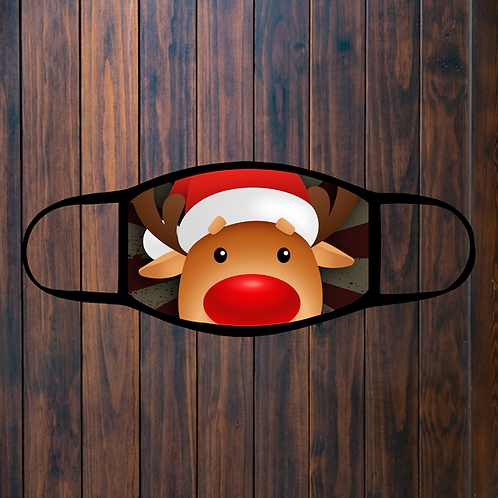 Christmas Facemask - 4