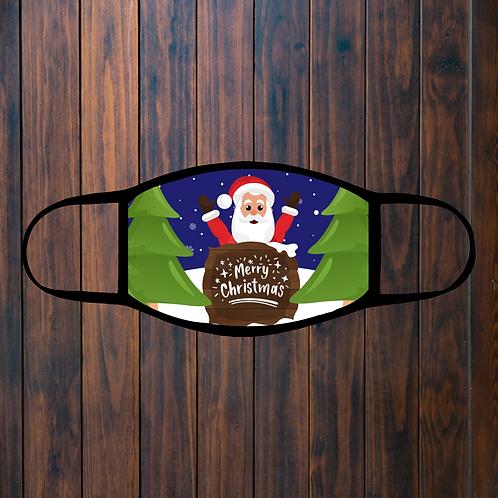 Christmas Facemask -3