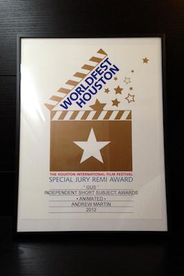award_worldFest_remi.JPG
