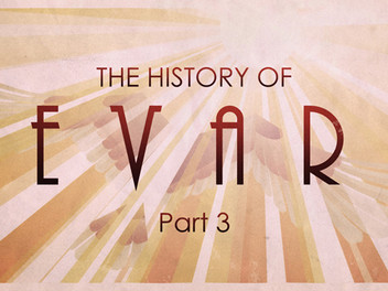 The History of Levare: Part 3