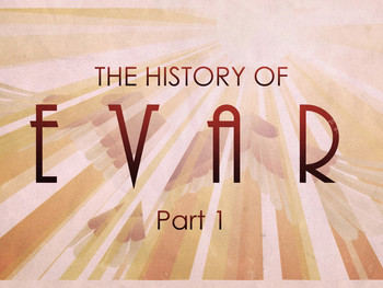 The History of Levare: Part 1