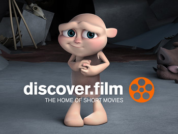 Gus is on discover.film!