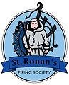 St Ronan's Piping Society