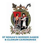 St Ronans Border Games
