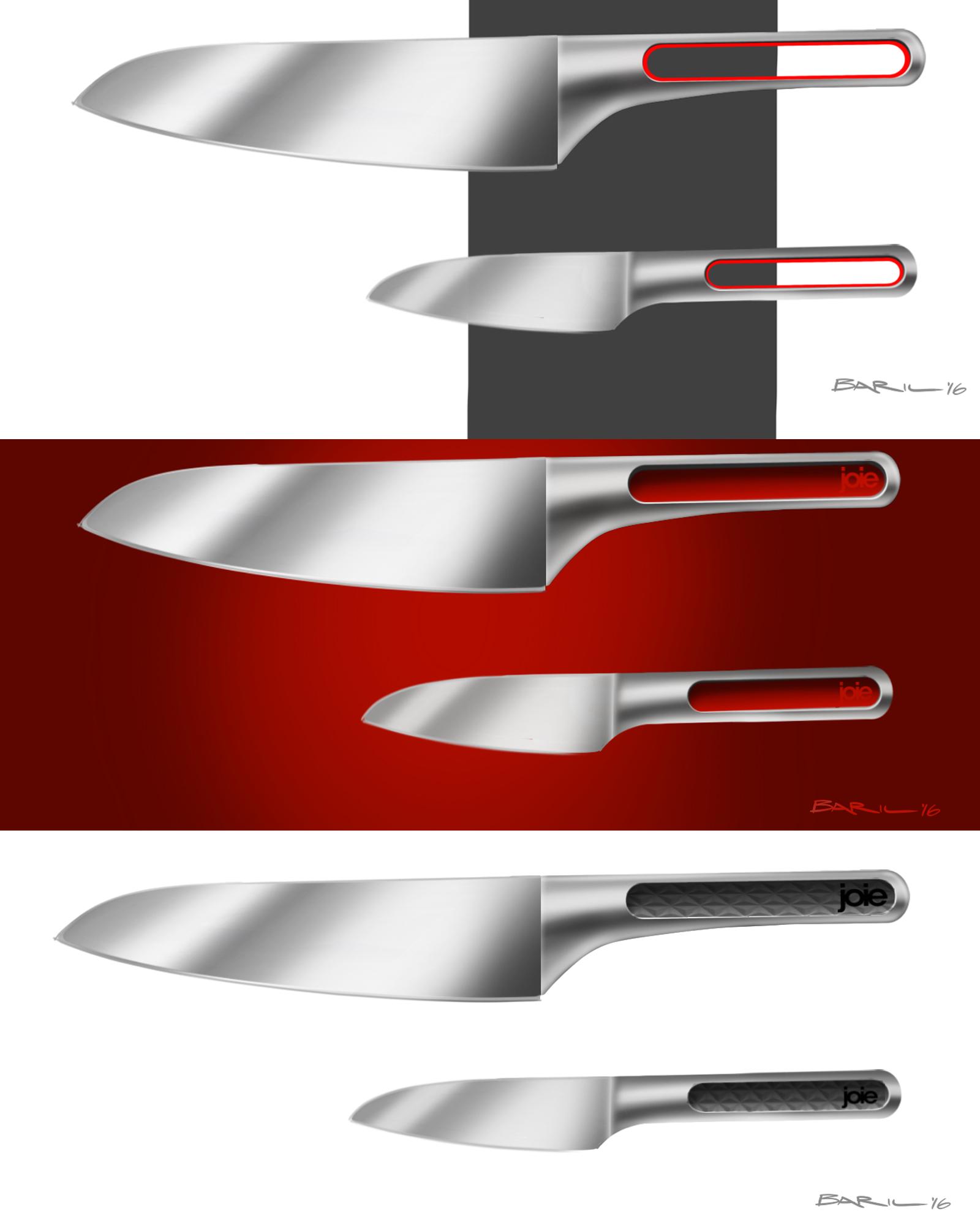 knives 2