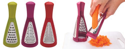 3 Sided Grater