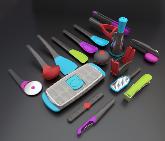 Silicone Line Tools