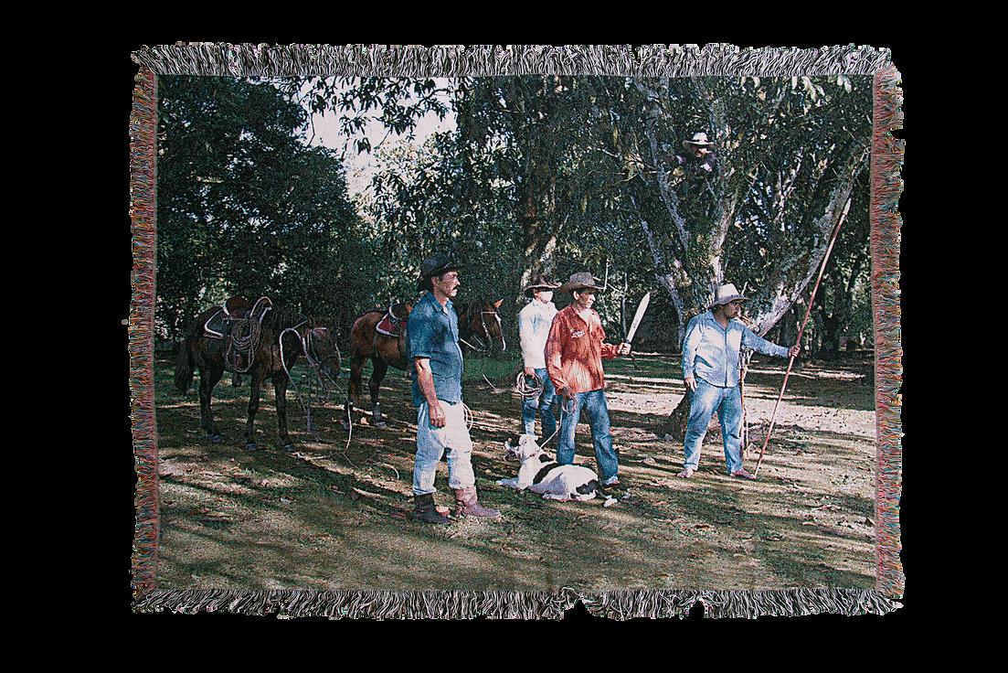 1. Los Cazadores entran al bosque copy.p