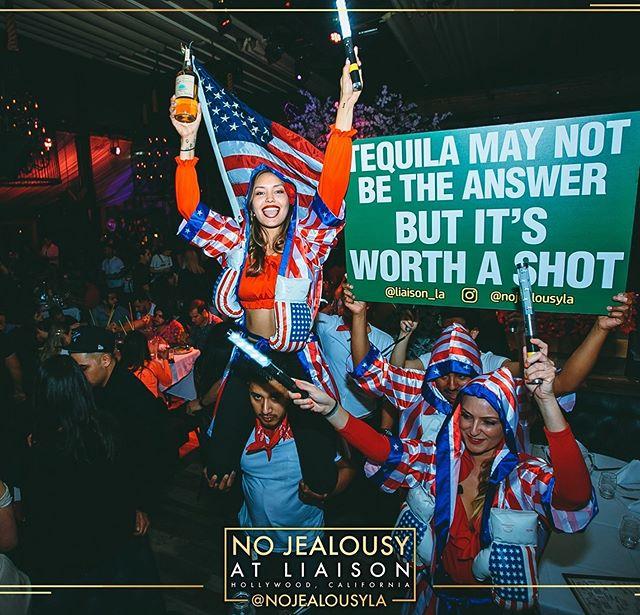 Party Brunch like nowhere else 🤪_#nojea