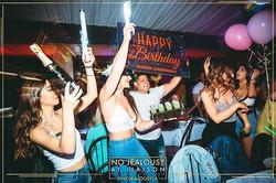 Birthday vibes full effect!_😍😜 #nojeal