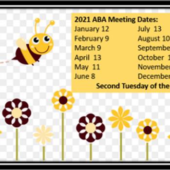 ABA Meetings for 2021