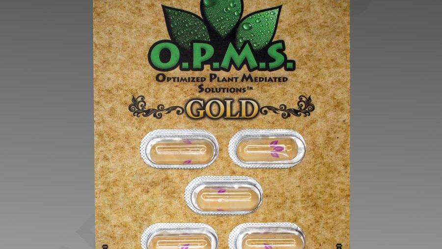 O.P.M.S Gold