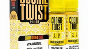 Cookie/Honey Twist Collection
