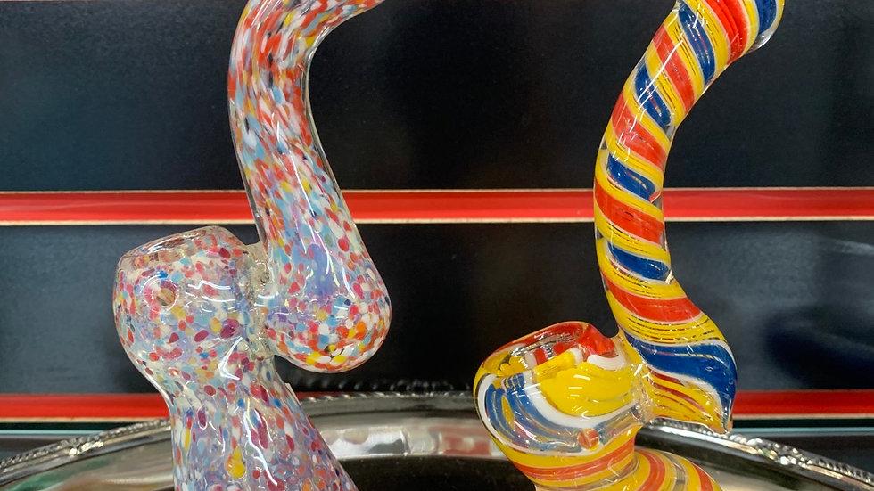 Tobacco bubbler