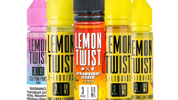 Lemon Twist Collection