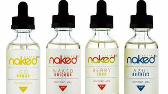 NAKED 100 Cream Collection