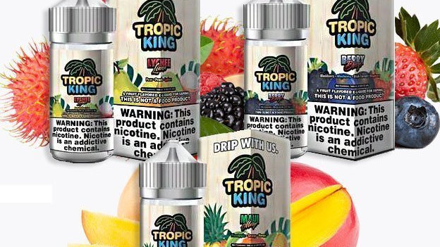 Tropic King Collection