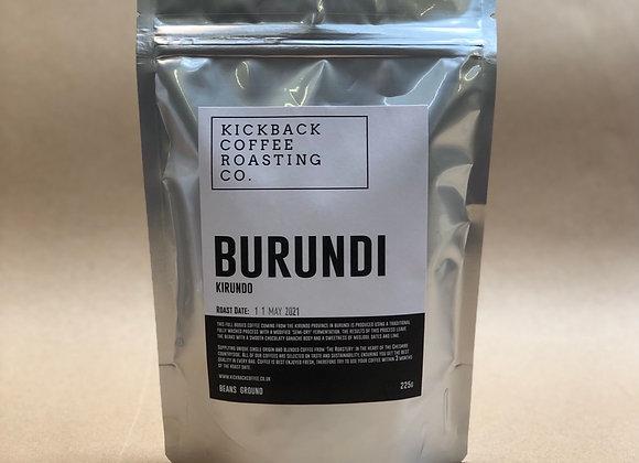 Burundi - Kirundo