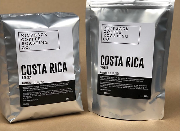 Costa Rica - Sonora