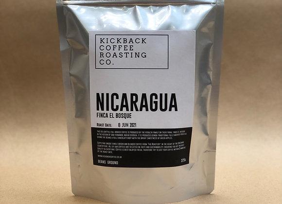 Nicaragua - Finca El Bosque
