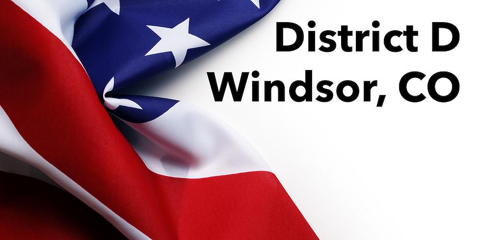 Windsor Conservatives