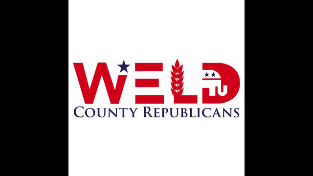 Weld GOP participated in the 99th Greeley Stampede Parade.