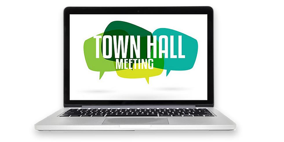 Annual North County LBGTQ Resource Center Virtual Town Hall