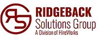 Ridgeback Solutions Group
