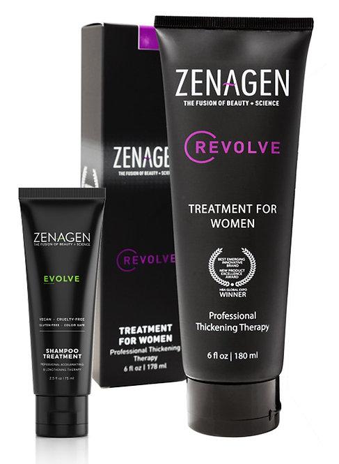 Zenagen Treatment For Women