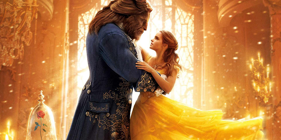 Live Performance of Beauty & The Beast
