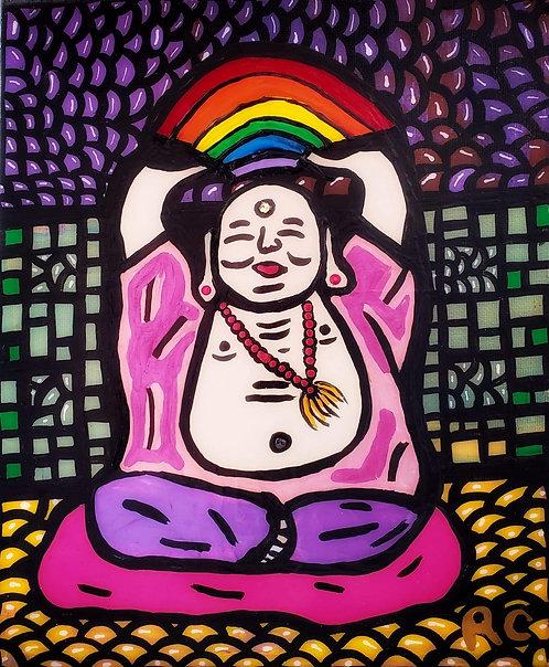 Lama Jalu by Rene Cosby