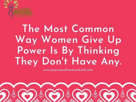 Women Empowerment Series