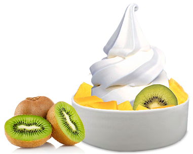 As a Frozen Yoghurt supplier, We provide the Best frozen yoghurt machine
