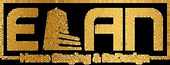 Elan Home Staging Logo