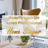 Beauftragen Home Stager