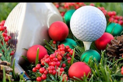 Christmas in July Night Golf - $50