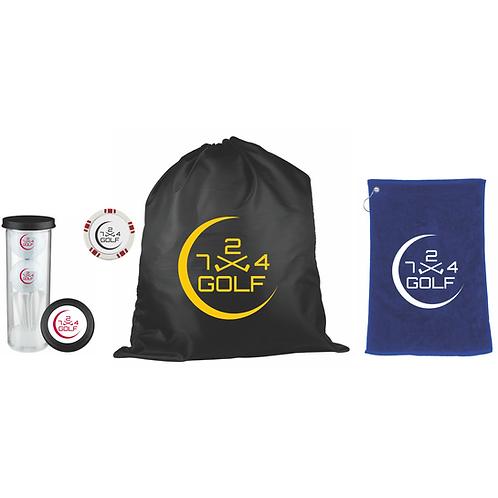 724 Golf - Gift Pack 2