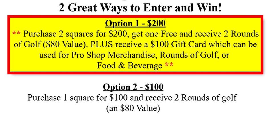 $100 MGC Super Bowl Pool