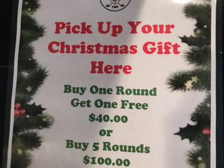 We've got the gifts for your golfer!