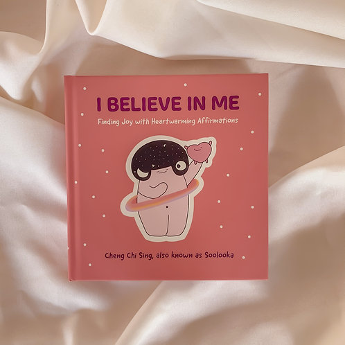 I Believe in Me - Chi Sing Cheng