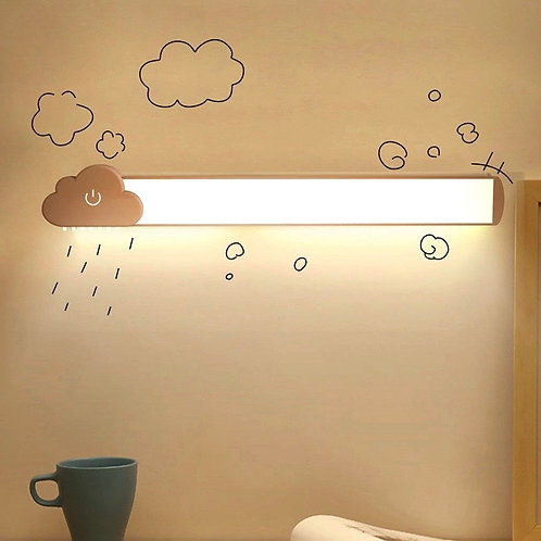 Cloud Study Lamp