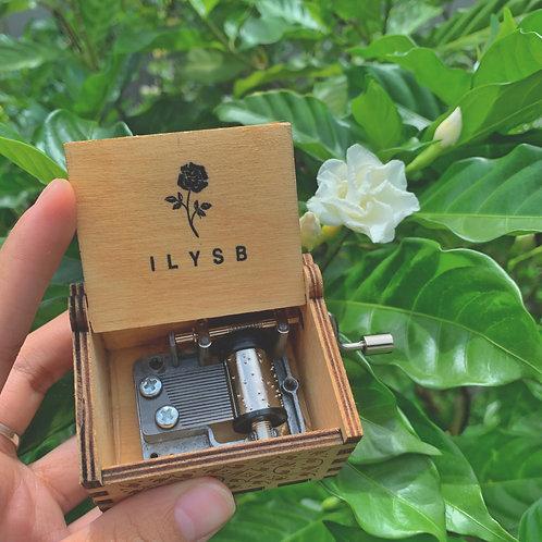 ILYSB - Lany
