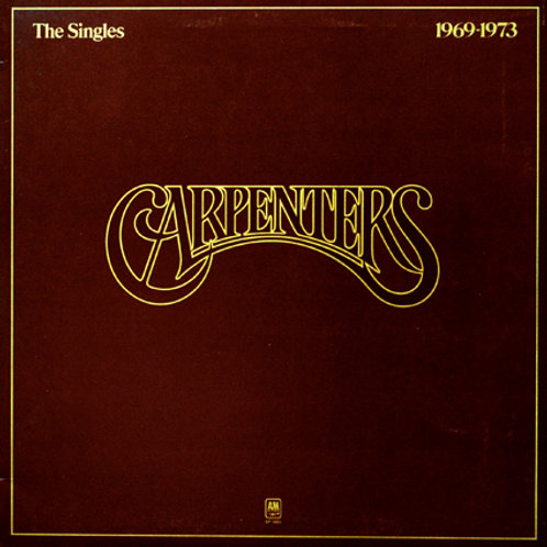 The Singles 1969-1973 ( Carpenters )